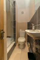 Photo Bathroom, Single room - ALLOA 15 in London
