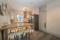 Photo Kitchen, Single room - ALLOA 15 in London