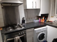 Photo Kitchen, Single room - AYLESFORD in London