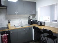 Photo Kitchen, Single room - BENCE in London