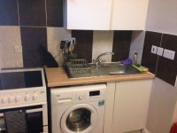 Photo Kitchen, Single room - CAMDEN 1 in London