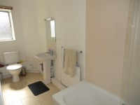 Photo Bathroom, Single room - CRAVEN in London