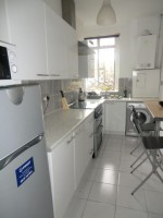 Photo Kitchen, Single room - CRAVEN in London