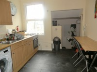Photo Kitchen, Single room - FENTIMAN 3 in London