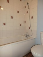 Photo Bathroom, Single room - FOWLER in London