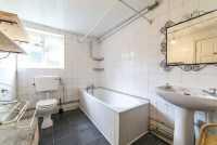 Photo Bathroom, twin room - GROUND in London