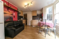 Photo Kitchen, twin room - GROUND in London