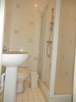 Photo Bathroom, Single room - HEYFORD 6 in London