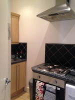 Photo Kitchen, Single room - HEYFORD 6 in London