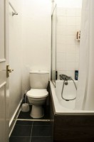 Photo Bathroom, Single room - HEYFORD 4 in London