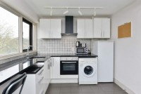 Photo Kitchen, Single room - ROWLEY in London