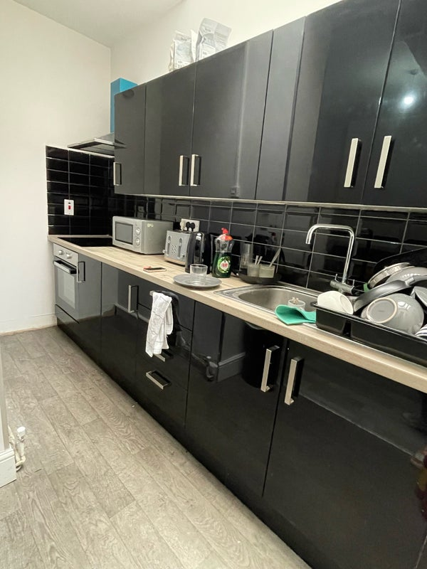 Photo Kitchen, Single room - SOUTHWARK 1 in London