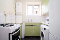 Photo Kitchen, Single room - TRIANGLE in London