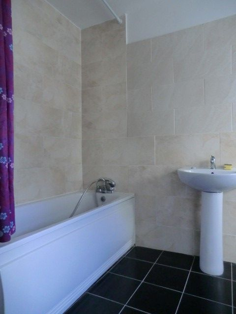 Photo Bathroom, Single room - WANDS in London