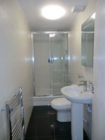 Photo Bathroom, Single room - WANDS D in London