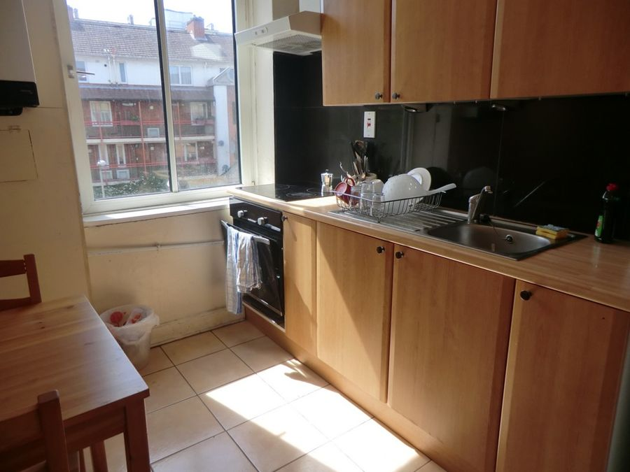 Photo Kitchen, Single room - WEST in London