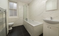 Photo Bathroom, Single room - HARVIST in London
