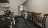 Photo Kitchen, Single room - Queenstown flat B in London