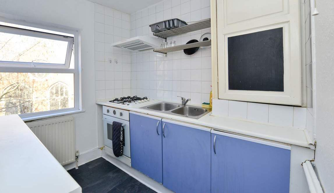 Photo Kitchen, Single room - FENTIMAN 98 F2 in London