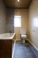 Photo Bathroom, twin room - QUEENSTOWN in London