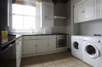 Photo Kitchen, twin room - QUEENSTOWN in London