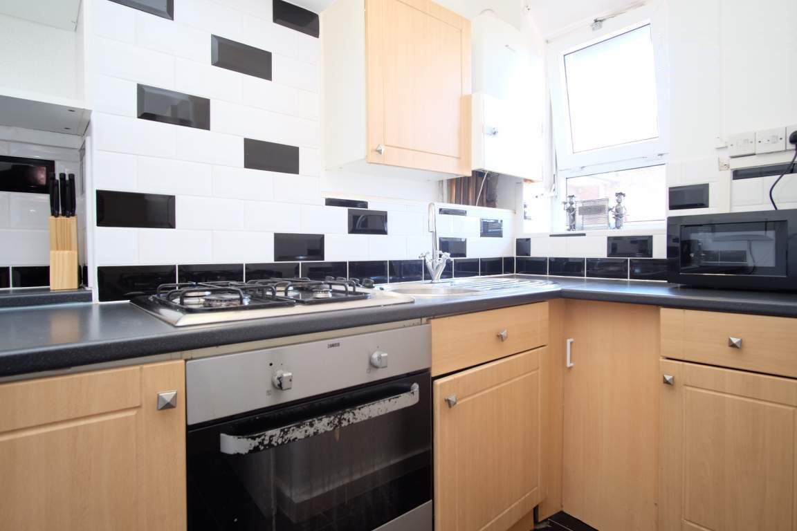 Photo Kitchen, Single room - LULWORTH in London