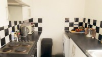 Photo Kitchen, Single room - NEW KINGS in London