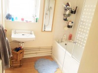 Photo Bathroom, twin room - 33 FALCON in London