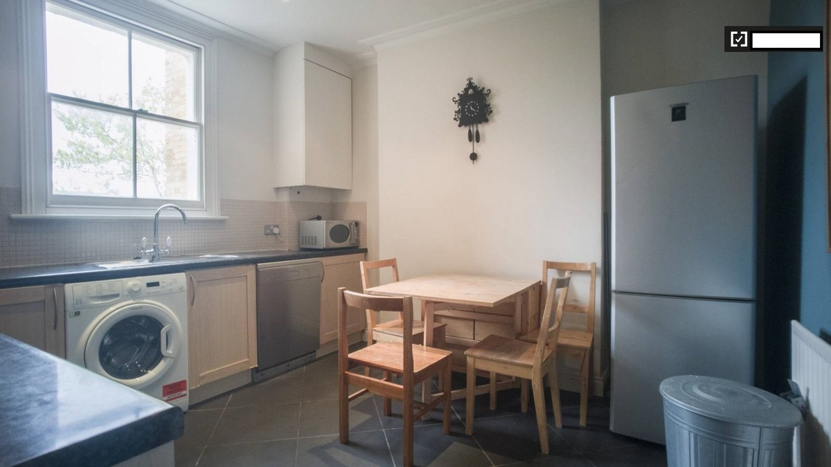 Photo Kitchen, twin room - DALYELL in London