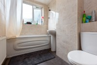 Photo Bathroom, Single room - 02 GURDON in London