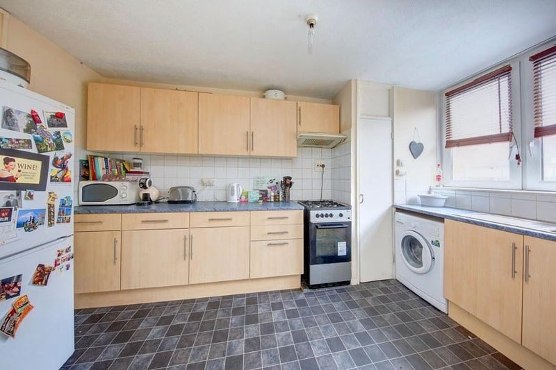 Photo Kitchen, Single room - SW11 2TH in London