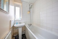 Photo Bathroom, Single room - SW11 2TH in London