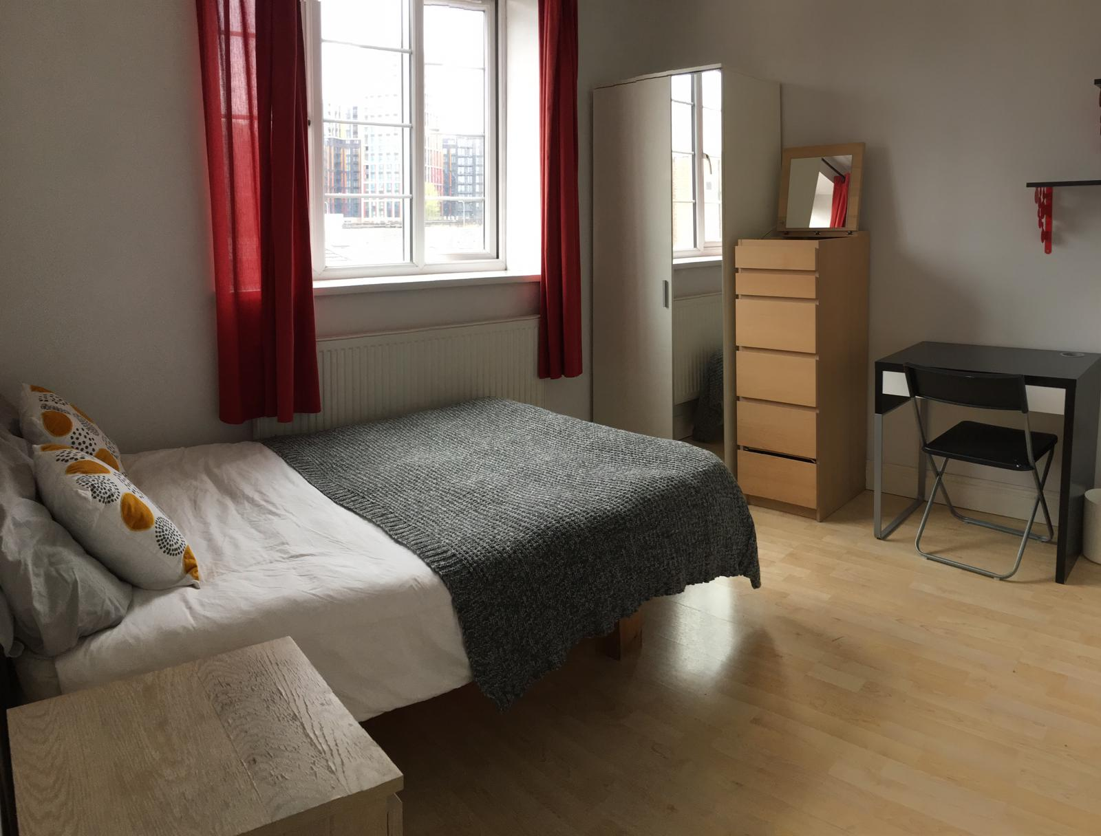 Photo 1, Single room - WANDS D in London
