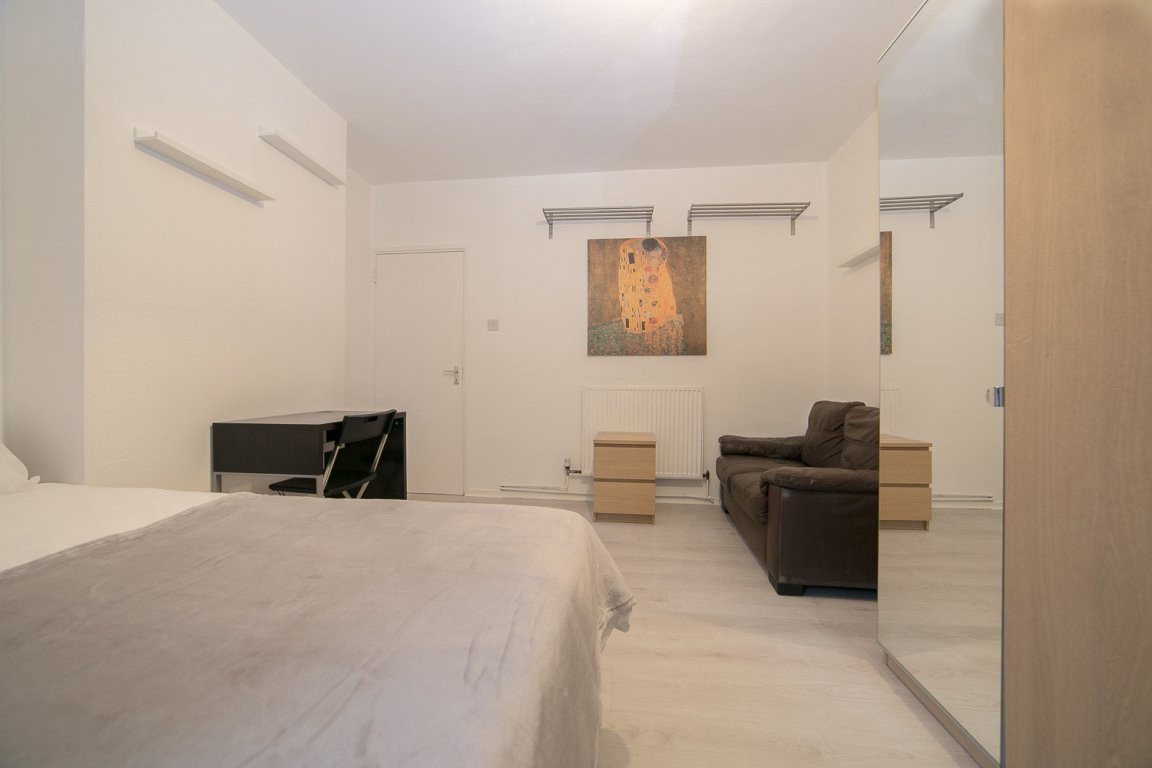 Photo 3, Single room - Cubitt in London