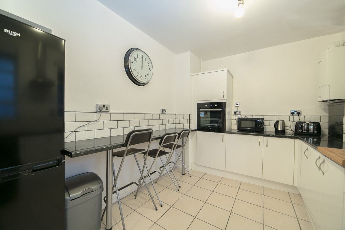Photo 5, Single room - Cubitt in London