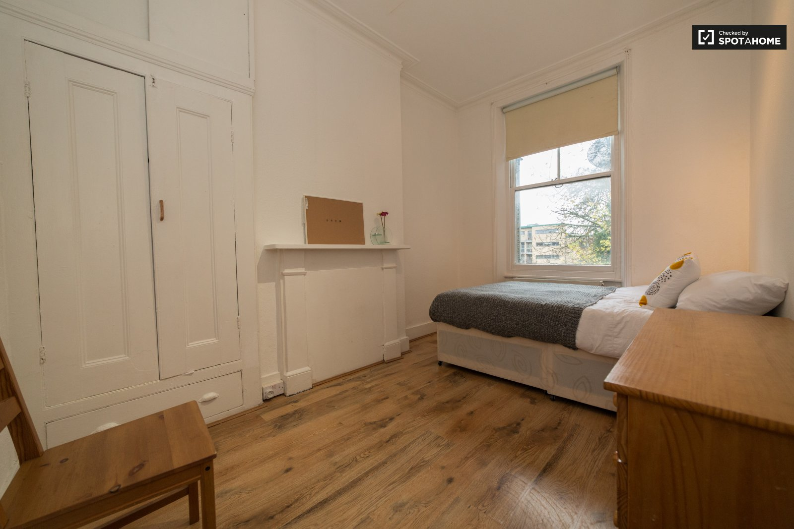 Photo 1, Single room - HARVIST in London
