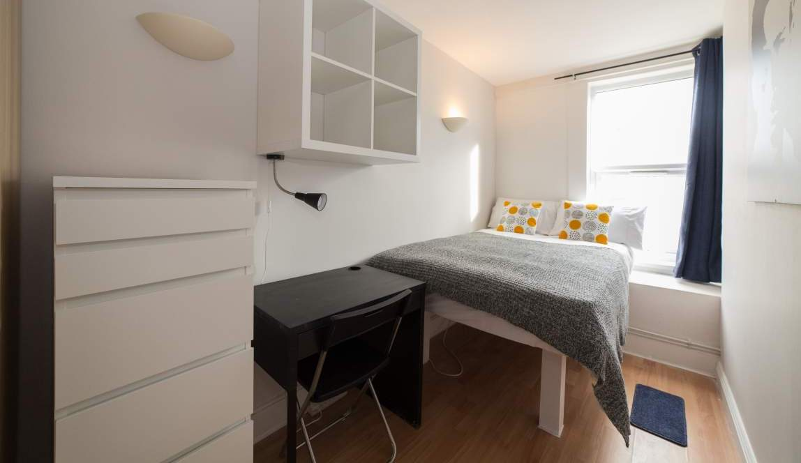 Photo 1, Single room - Queenstown flat B in London