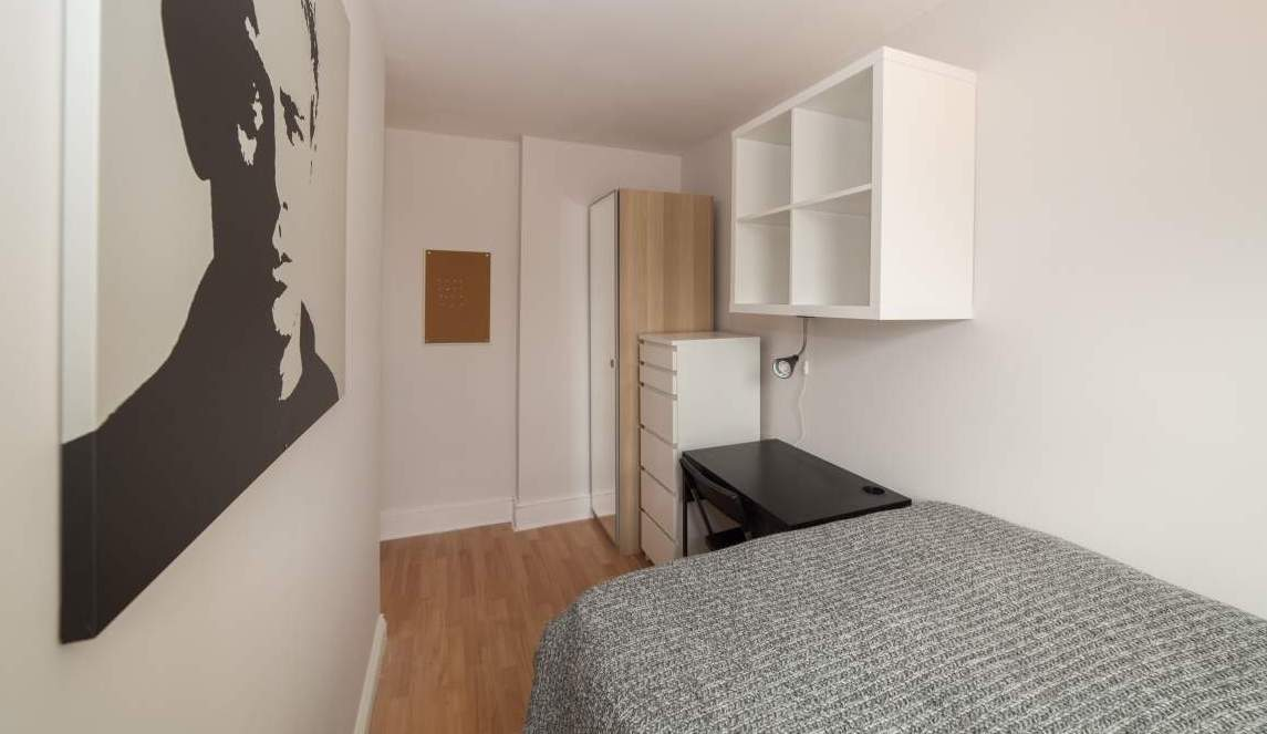 Photo 2, Single room - Queenstown flat B in London