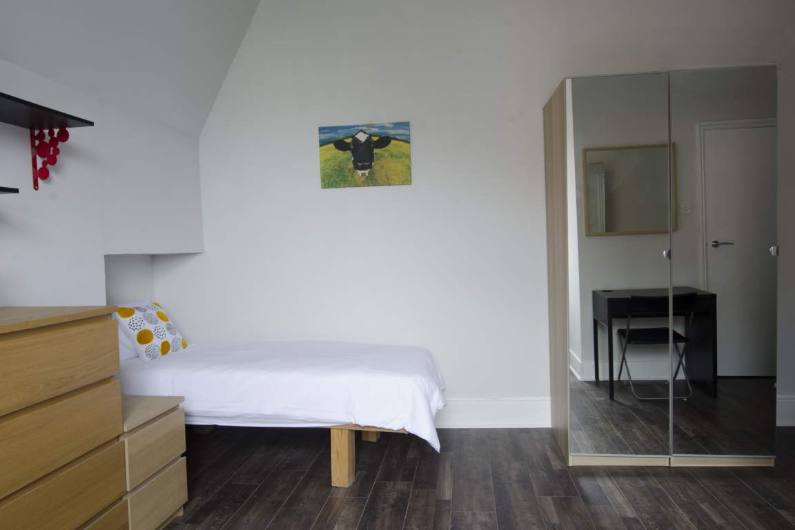 Photo 3, twin room - QUEENSTOWN in London
