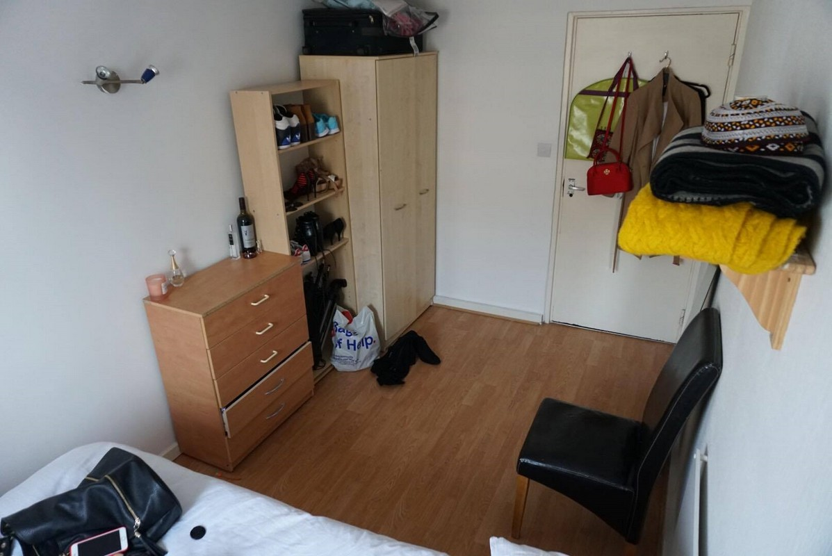 Photo 2, Single room - PARK in London