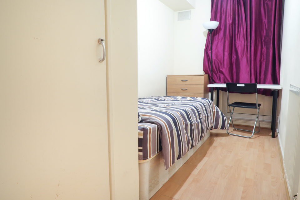 Photo 1, Single room - 111 ST STEPHENS in London