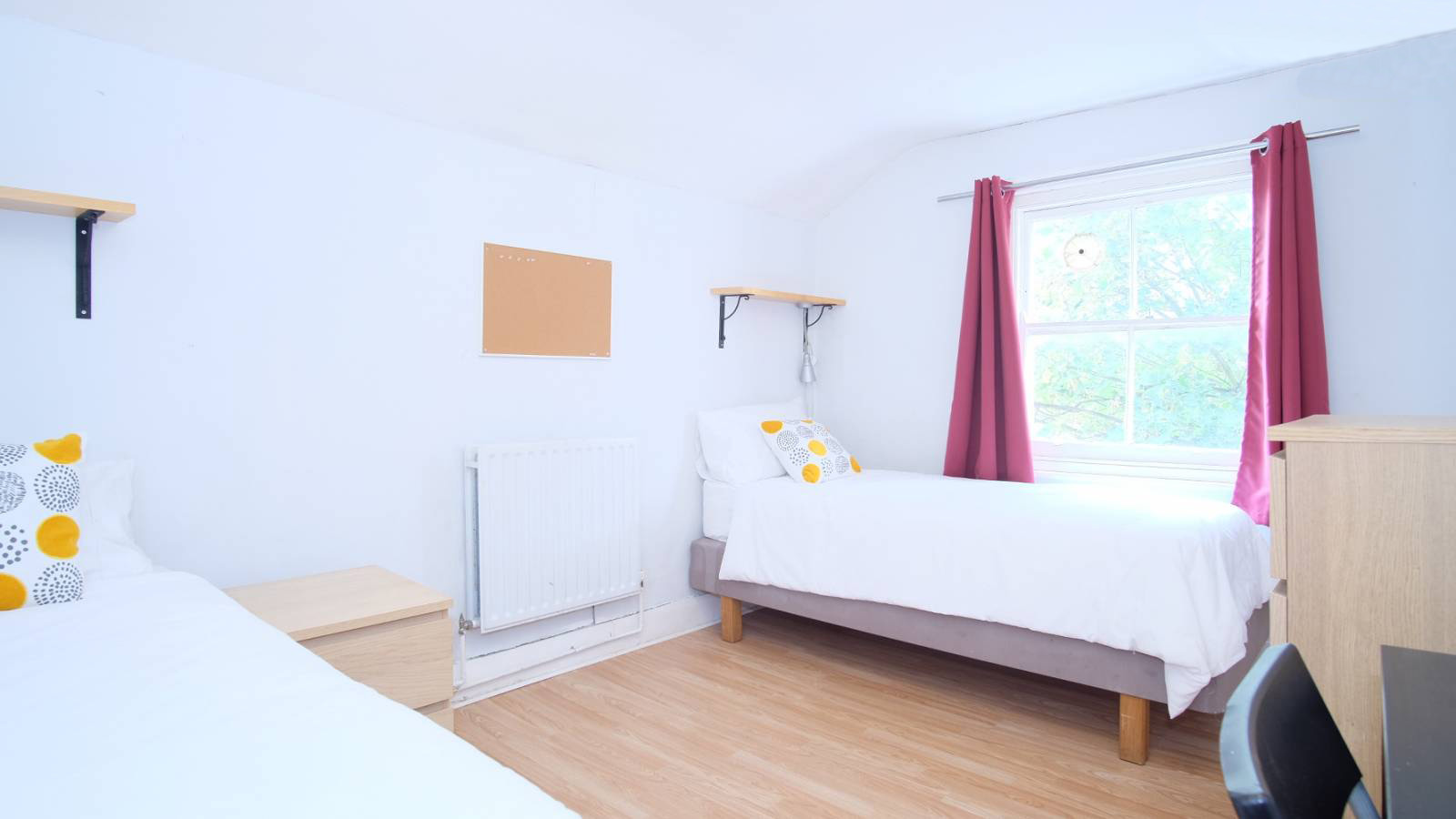 Photo 1, Single room - TOP in London