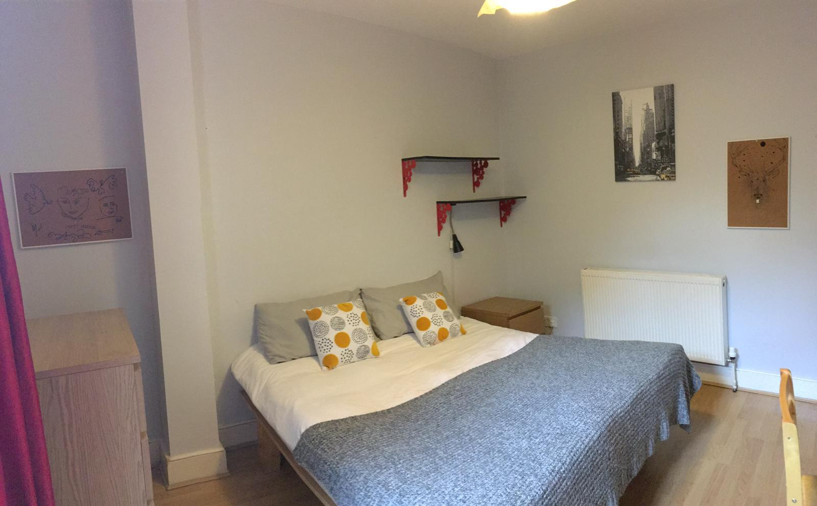 Photo 1, Single room - HEYFORD 4 in London