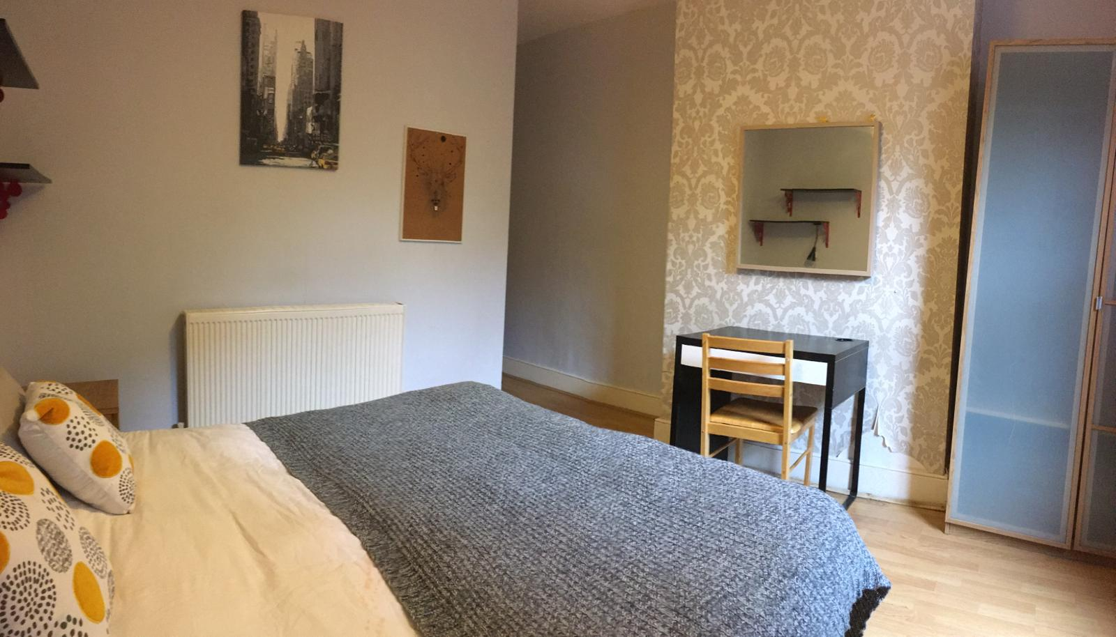 Photo 2, Single room - HEYFORD 4 in London