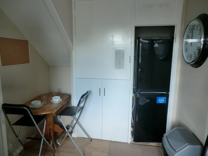 Photo 4, Single room - FOWLER in London